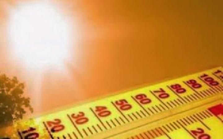 Ο φετινός Ιούνιος ήταν ο πιο ζεστός παγκοσμίως στα μετεωρολογικά χρονικά