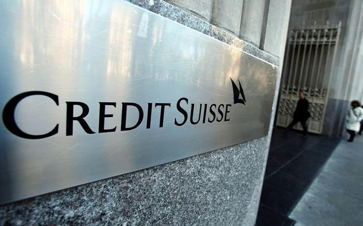 Credit Suisse: Ζημίες 780 εκατ. δολ., μετά το πρόστιμο