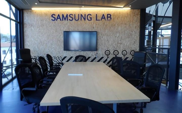 Σεμινάριο θετικής σκέψης από τη Samsung