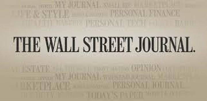 """""""Χάκεψαν"""" τη Wall Street Journal. Ανέλαβαν την ευθύνη στο Twitter"""