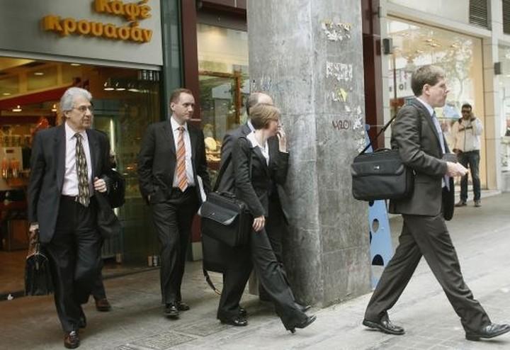 Deutsche Welle: Η κρίση ευκαιρία για μια δεύτερη Mεταπολίτευση