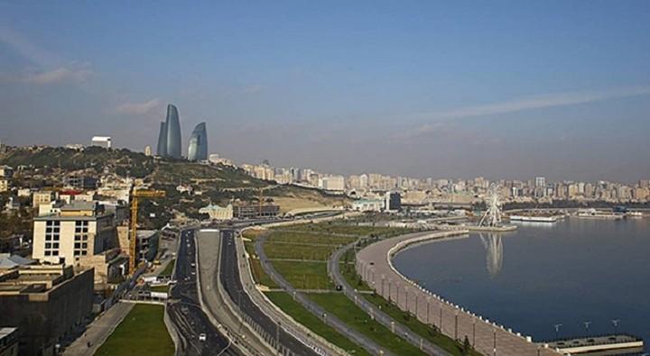 Το Grand Prix της F1 στο Αζερμπαϊτζάν