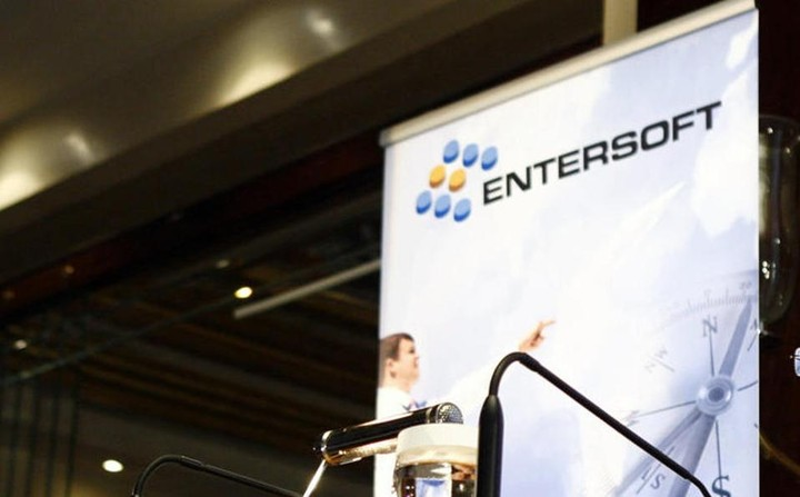 Αύξηση εσόδων 31% της Entersoft