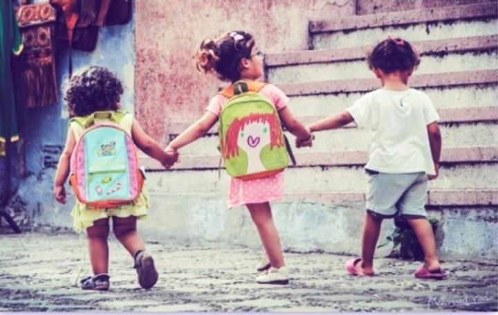 Εως τις 4 Αυγούστου οι αιτήσεις για παιδικούς σταθμούς