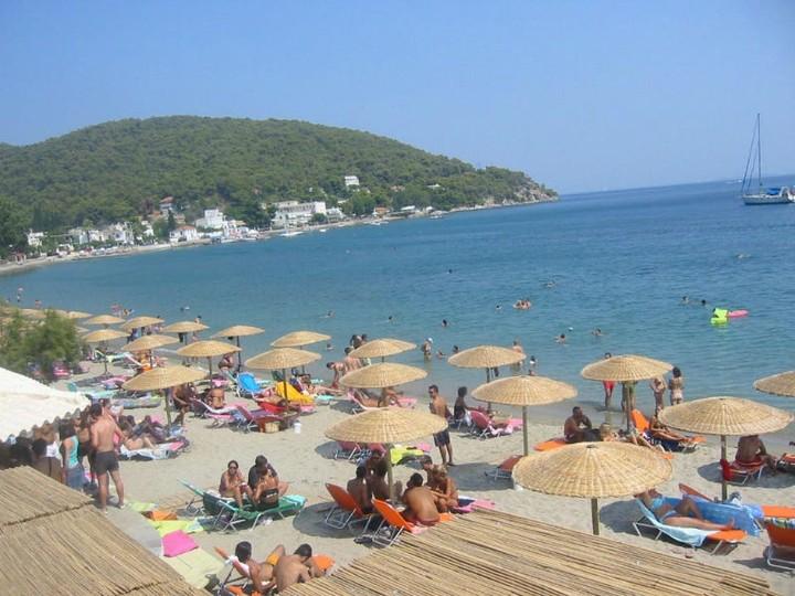 ΥΠΕΚΑ: Νέα επένδυση για σύνθετο τουριστικό κατάλυμα στο Ν. Αιγαίο