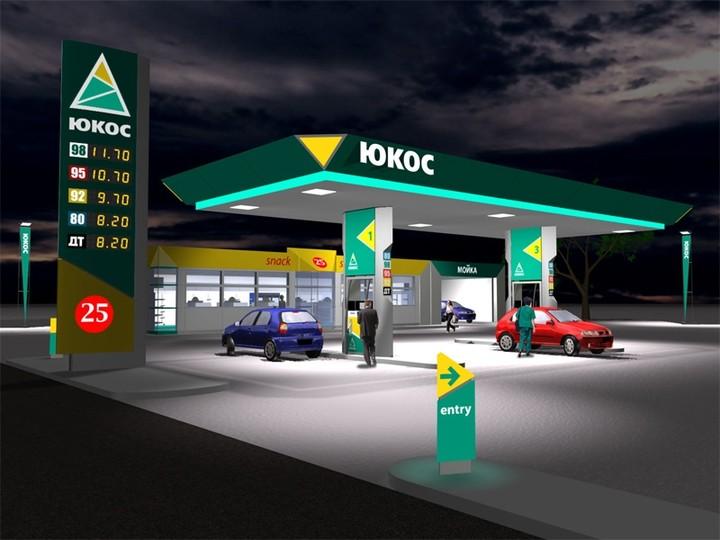 O Χοντορκόφσκι για την απόφαση αποζημίωσης για τη Yukos
