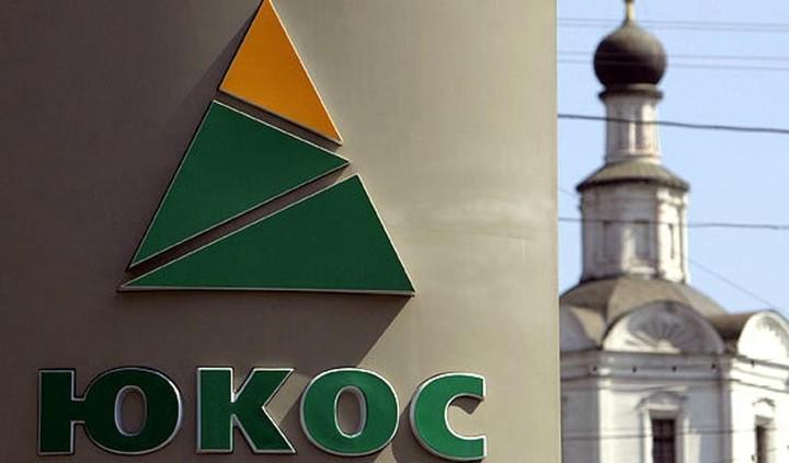 Yukos: Δικαστική απόφαση για αποζημίωση των μετόχων με 50 δισ. δολ.