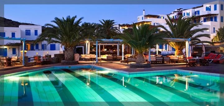 Το 51% των ξενοδοχείων διαχειρίζονται τιμές και διαθεσιμότητα χειροκίνητα