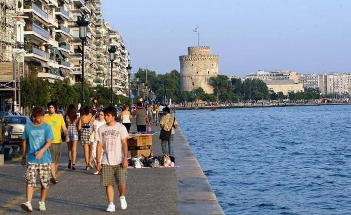 Το Μπαϊράμι έφερε χιλιάδες Τούρκους τουρίστες