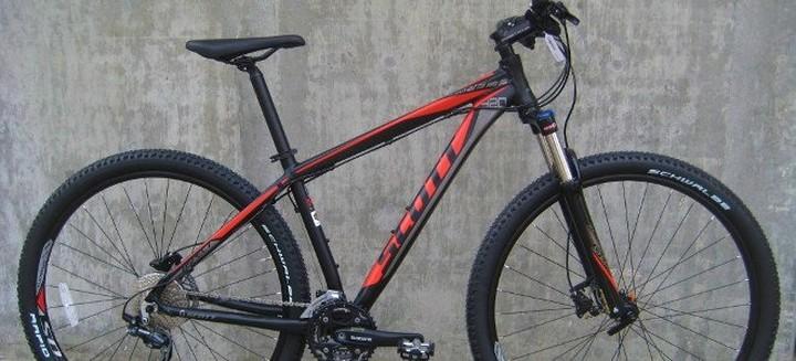 Ανάκληση 837 ποδηλάτων από την SCOTT: Συστάσεις για ποδηλάτες