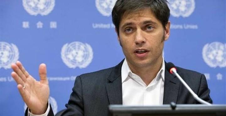 Δεν έχει επιτευχθεί ακόμη συμφωνία στη διαπραγμάτευση για το χρέος της Αργεντινής