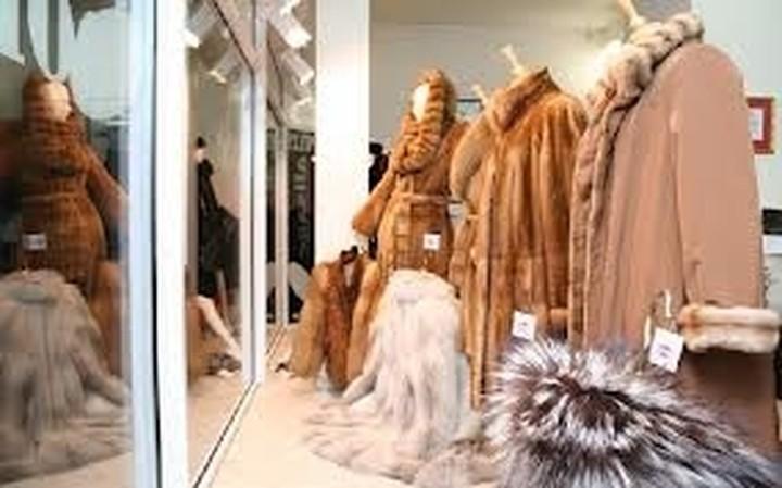 Στα 400 εκατ ευρώ τα έσοδα από τις εξαγωγές γούνας