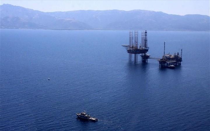 Αρχίζουν γεωτρήσεις στο οικόπεδο  9 της κυπριακής ΑΟΖ