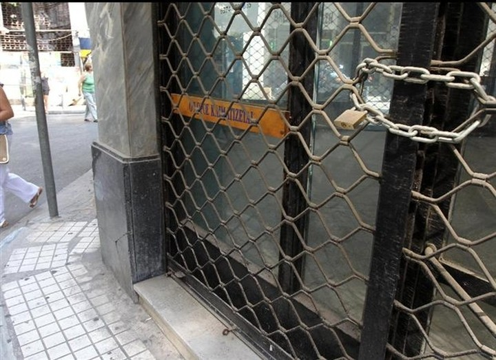 EΣΕΕ: Αποθαρρυντικά τα μηνύματα από το κυριακάτικο άνοιγμα των καταστημάτων