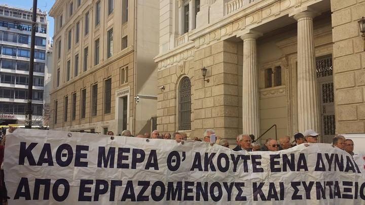 Ο άγνωστος πόλεμος: Εργαζόμενοι εναντίον συνταξιούχων για... 230 εκατ. ευρώ