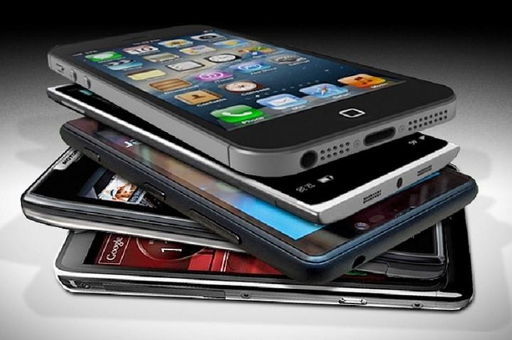 Η λίστα με τα καλύτερα smartphones για τον Αύγουστο