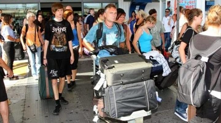 Αγαπημένος προορισμός των Αυστριακών η Ελλάδα