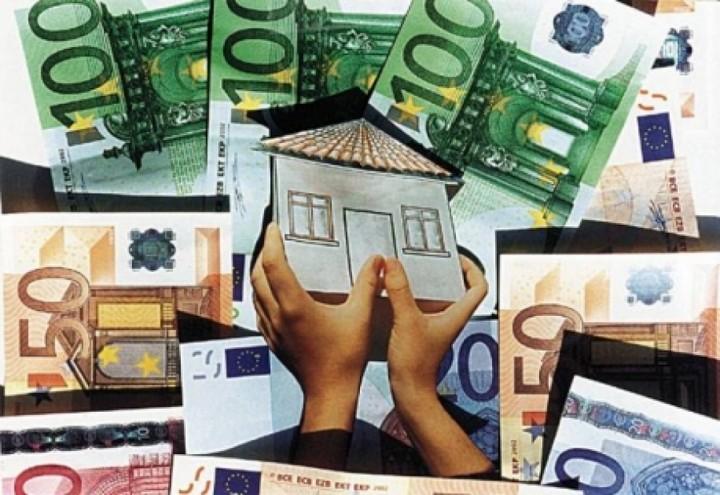 """""""Κούρεμα"""" 66% σε τραπεζικές οφειλές με δικαστική απόφαση"""