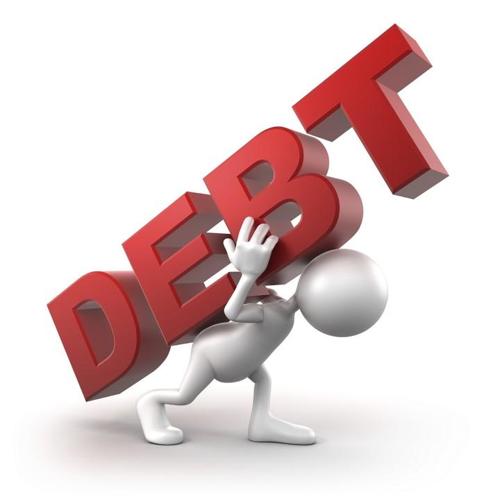Moody's: Υψηλή πιθανότητα χρεοκοπίας της Κύπρου