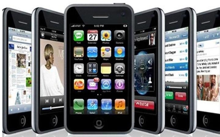 Μειώθηκαν τα έσοδα των εταιριών κινητής στο α΄εξάμηνο