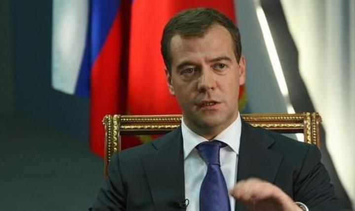 Ρωσία: Από τις 7 Αυγούστου ξεκινά το εμπάργκο
