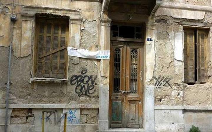 Ευνοϊκότερη φορολογία για τα διατηρητέα κτίρια εισηγείται ο Γιάννης Μανιάτης