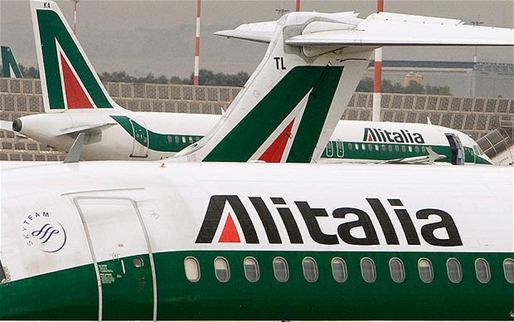 Αύριο η τελική υπογραφή Alitalia-Etihad