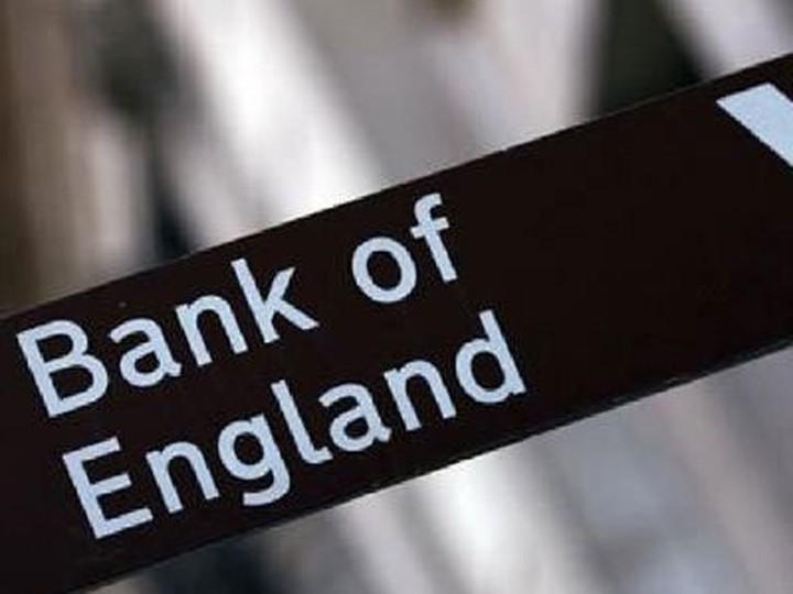 BOE: Αμετάβλητα τα επιτόκια στο 0,5%