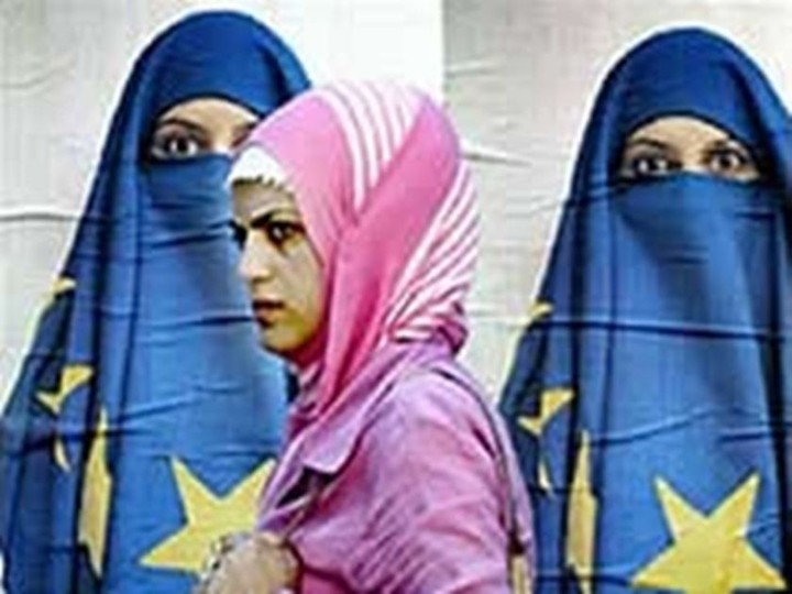 Το 52% των Γερμανών δεν θεωρεί ότι το Ισλάμ έχει θέση στην κοινωνία τους