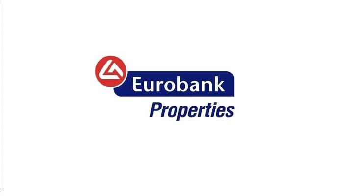 Eurobank Properties: Καθαρά κέρδη 24,4 εκατ. ευρώ