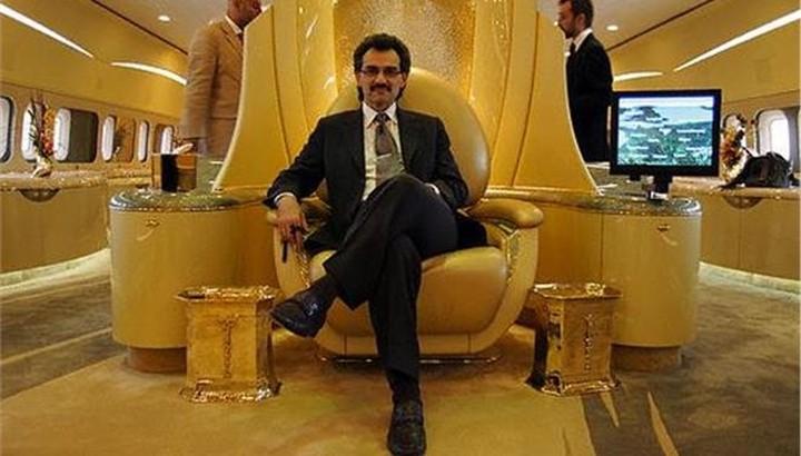 Στο πόδι η Κρήτη για την άφιξη του σαουδάραβα επικεφαλής των «Four Seasons»
