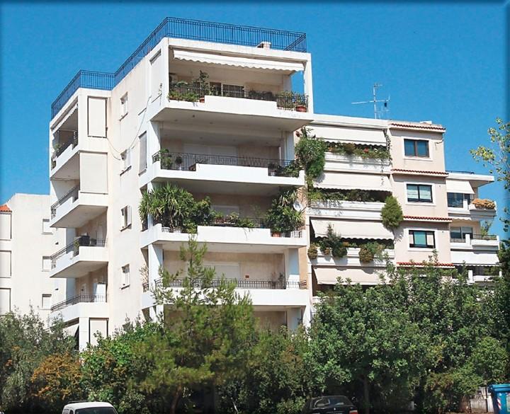 ΕΛΣΤΑΤ: Μειωμένες κατά 22,6% οι οικοδομικές άδειες στο πεντά