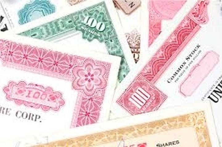 Δημοπρασία τρίμηνων έντοκων γραμματίων στις 12 Αυγούστου