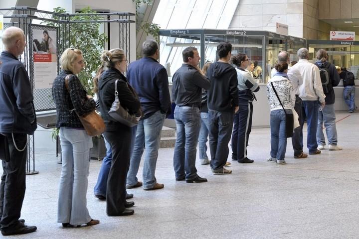 Πάνω από 43.000 Έλληνες παίρνουν επίδομα ανεργίας στη Γερμανία