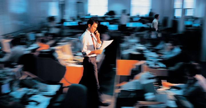 ΣτΕ: Οχι στην αίτηση κατά της αξιολόγησης δημοσίων υπαλλήλων