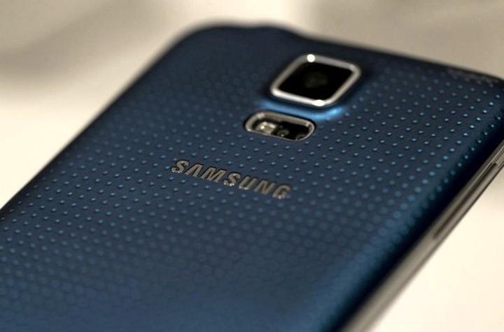 Tο Galaxy Alpha παρουσίασε η Samsung