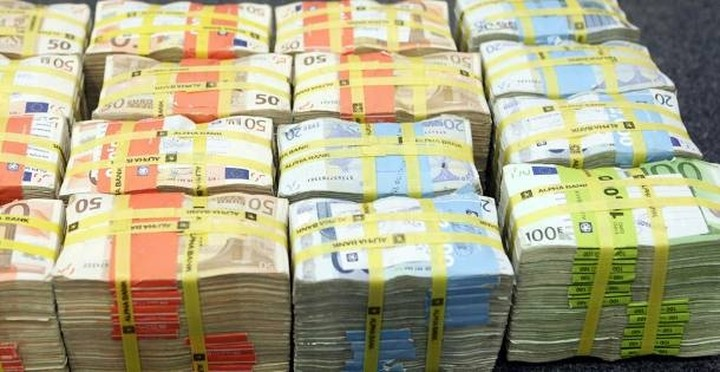 Ευρωζώνη: Στασιμότητα με μηδενική ανάπτυξη