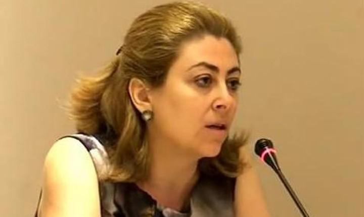 «Συγγνώμη λάθος» λέει η Κ. Σαββαΐδου για τον ΕΝΦΙΑ στο Χαμόγελο του Παιδιού