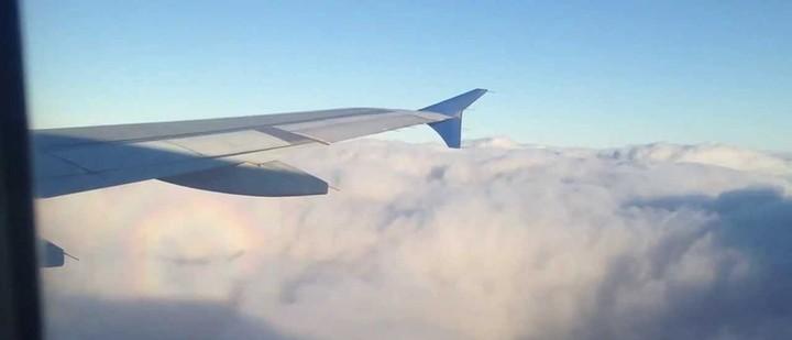 Πιλότος έχασε τον έλεγχο αεροσκάφους όταν ξεκόλλησε το... χέρι του