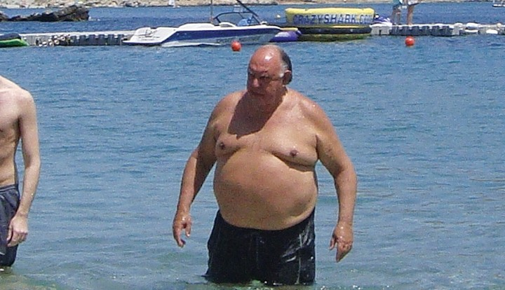 O Πάγκαλος πήρε σήμα από τον ΕΟΤ για να νοικιάζει το εξοχικό του
