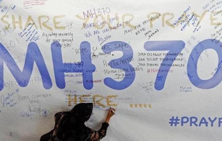 Εκλεβαν χρήματα από τους λογαριασμούς επιβατών της «χαμένης» πτήσης ΜΗ370!