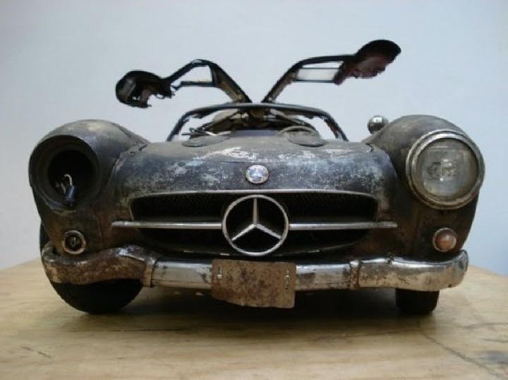 Ενοχη για χειραγώγηση τιμών στην Κίνα η Mercedes-Benz