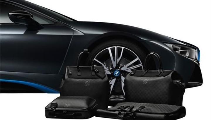 Αγοράστε BMW, με δώρο βαλίτσες Louis Vuitton!