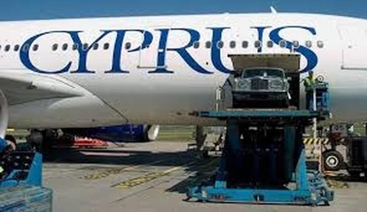 O Ceo της Ryanair πήγε στην Κύπρο για την Cyprus Airways