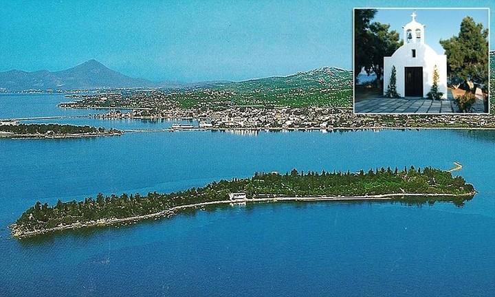 "Daily Μail: Πωλείται ""άθικτος ελληνικός παράδεισος"" αντί 15 εκατ. ευρώ"
