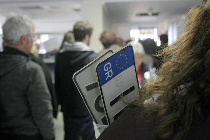Το νέο σχέδιο για την πληρωμή των τελών κυκλοφορίας - Τι αλλάζει