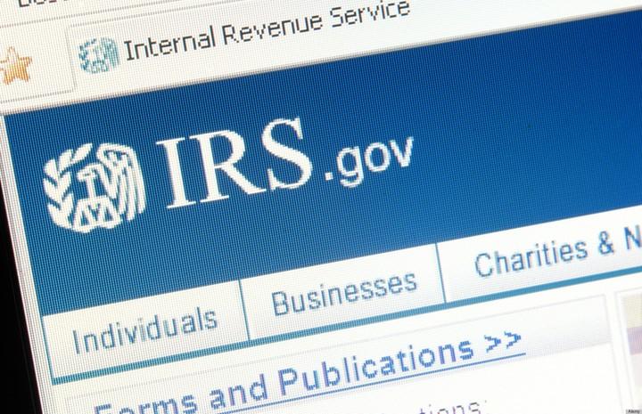 Ηλεκτρονική διασύνδεση του Taxis με το IRS. Ποια απόρρητα στοιχεία θα φεύγουν στις ΗΠΑ