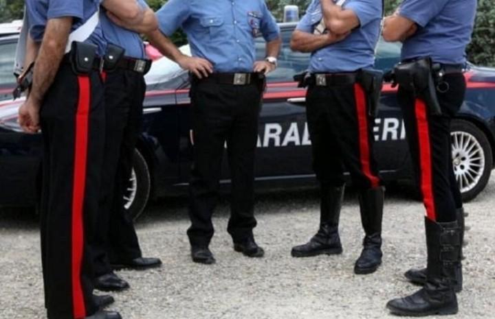 Ιταλός σε κατάσταση αμόκ αποκεφάλισε 38χρονη