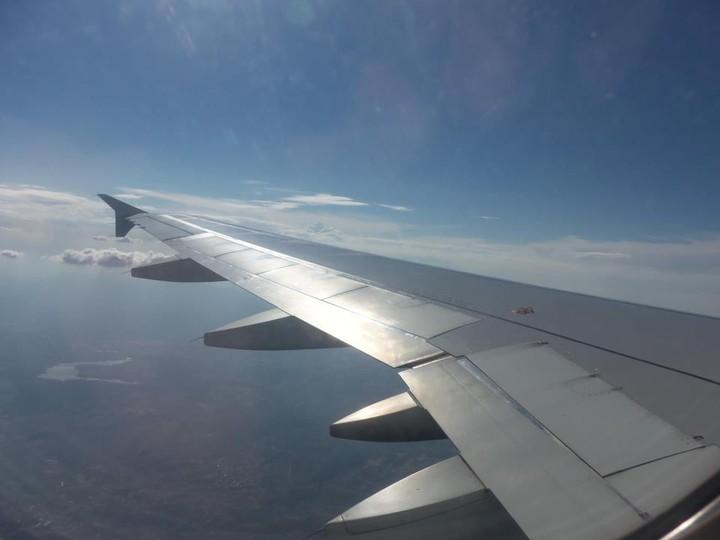 """""""Έξυπνο δέρμα"""" για αεροπλάνα θα """"αισθάνεται"""" το περιβάλλον γύρω του"""