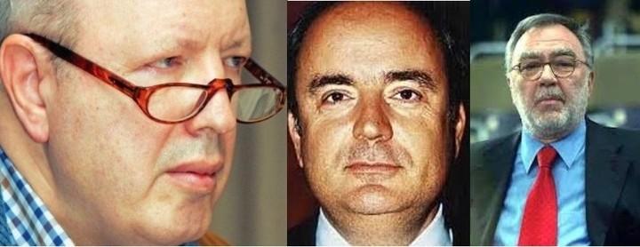 Γιατί Ψυχάρης, Περιστέρης, Κόκκαλης έβαλαν 4 εκατ. ευρώ στην Κέκρωψ